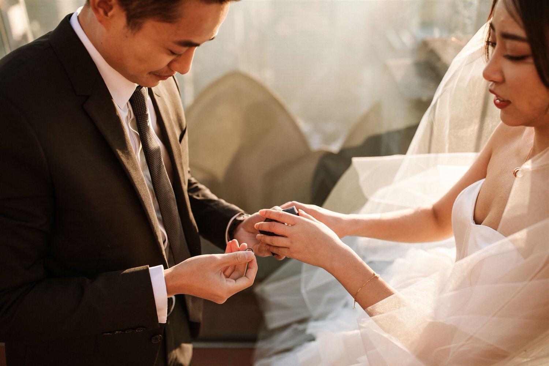 Pre-Wedding in New York City by josemelgarejo.com