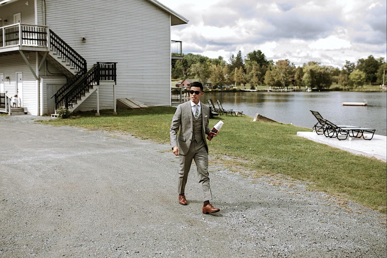 lake bomoseen lodge wedding venue vermont jose melgarejo 23