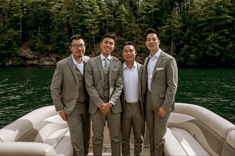 lake bomoseen lodge wedding venue vermont jose melgarejo 28