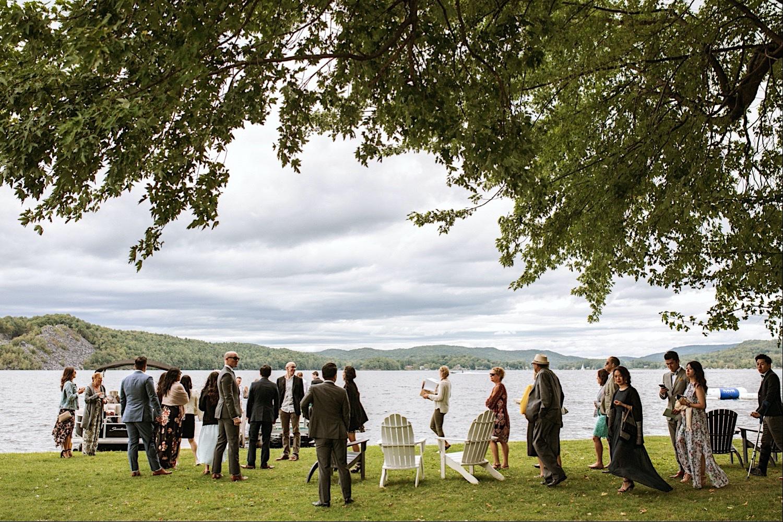 lake bomoseen lodge wedding venue vermont jose melgarejo 41