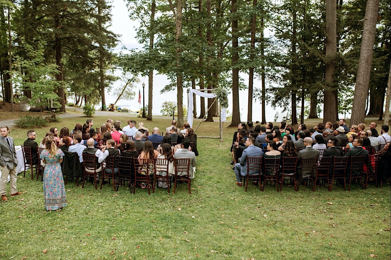 lake bomoseen lodge wedding venue vermont jose melgarejo 46