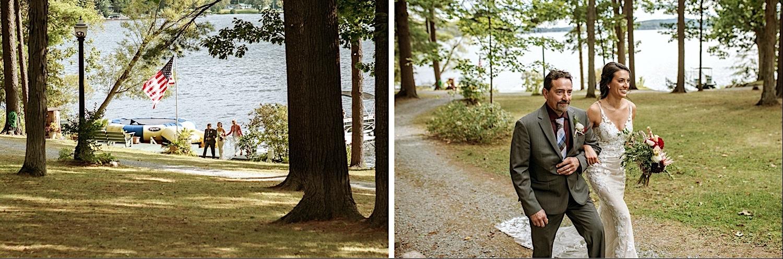 lake bomoseen lodge wedding venue vermont jose melgarejo 49