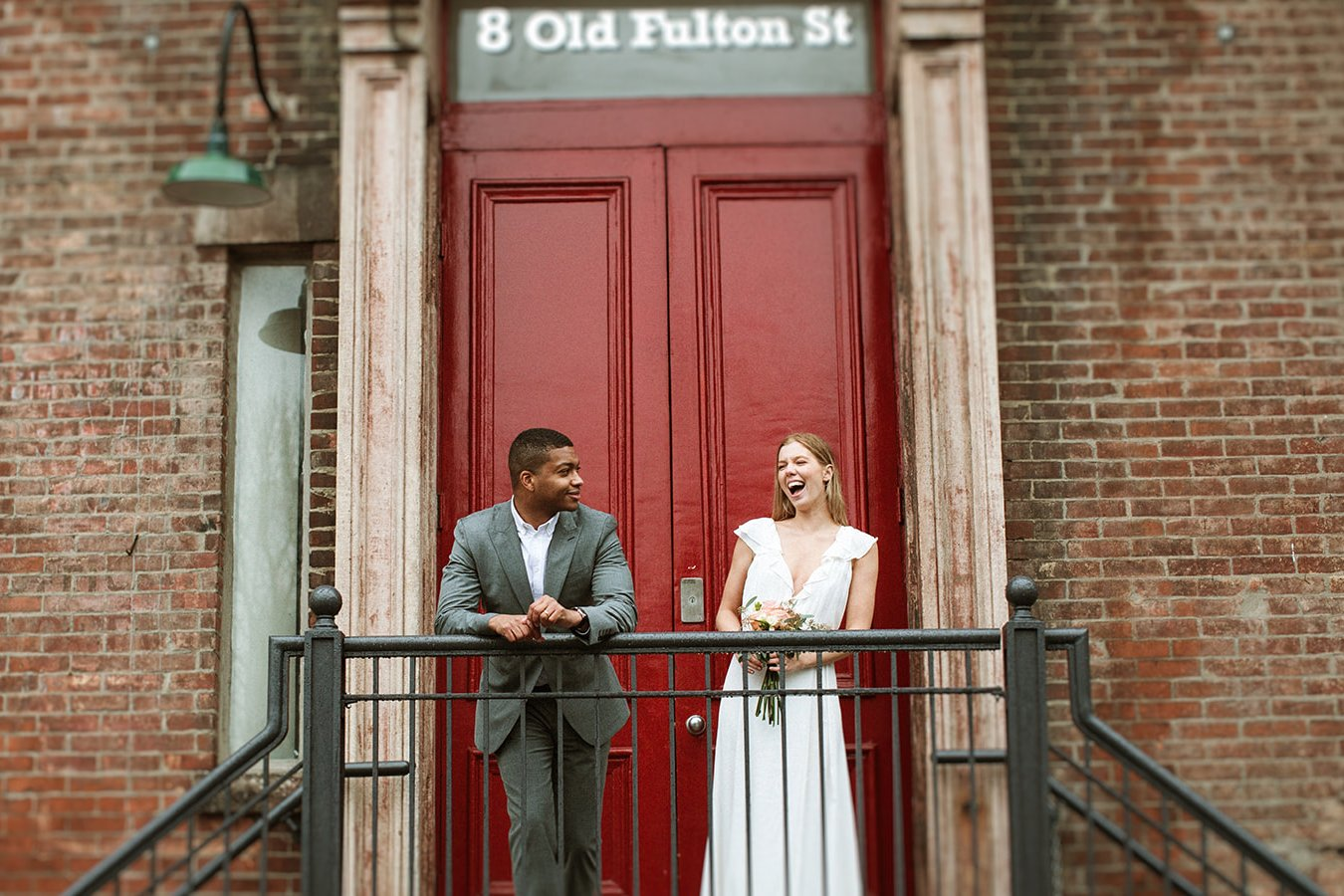 Minimony in NYC: Tips for Wedding Planning