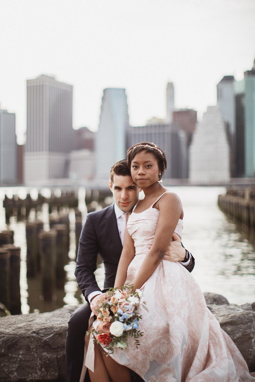 Brooklyn Wedding Photos DUMBO jose melgarejo 10