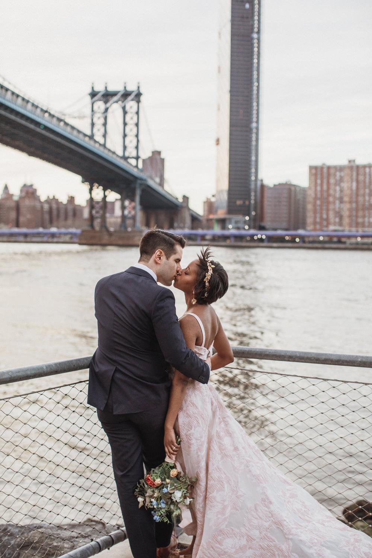 Brooklyn Wedding Photos DUMBO jose melgarejo 38