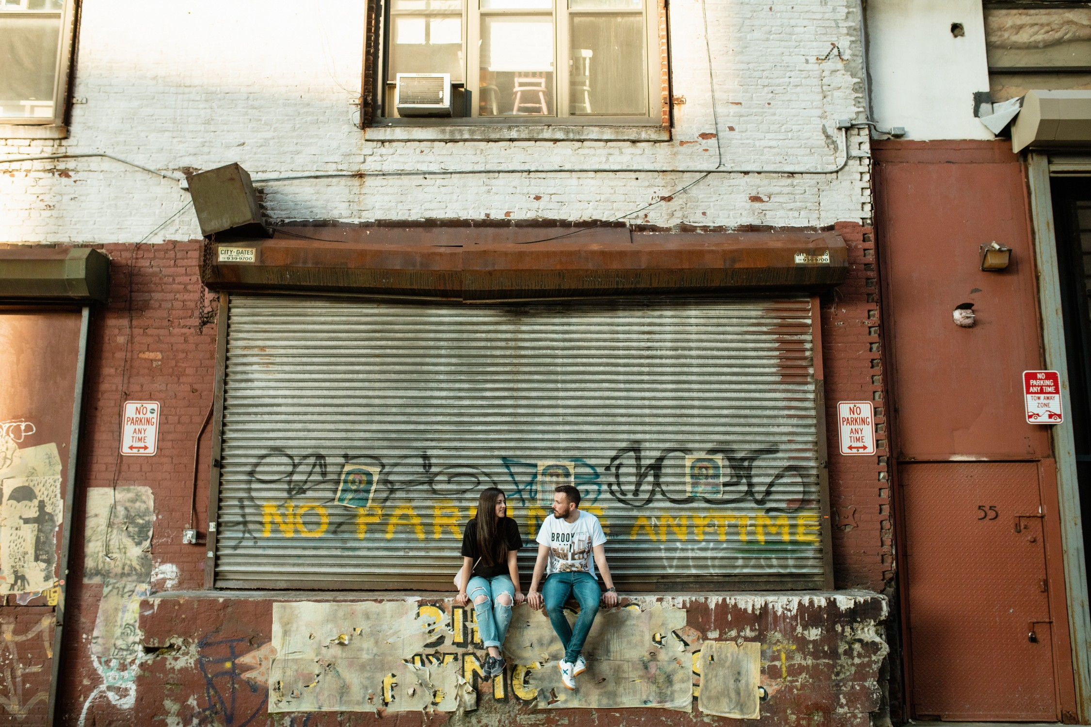 DUMBO Engagement Photos Brooklyn NYC Jose Melgarejo 16
