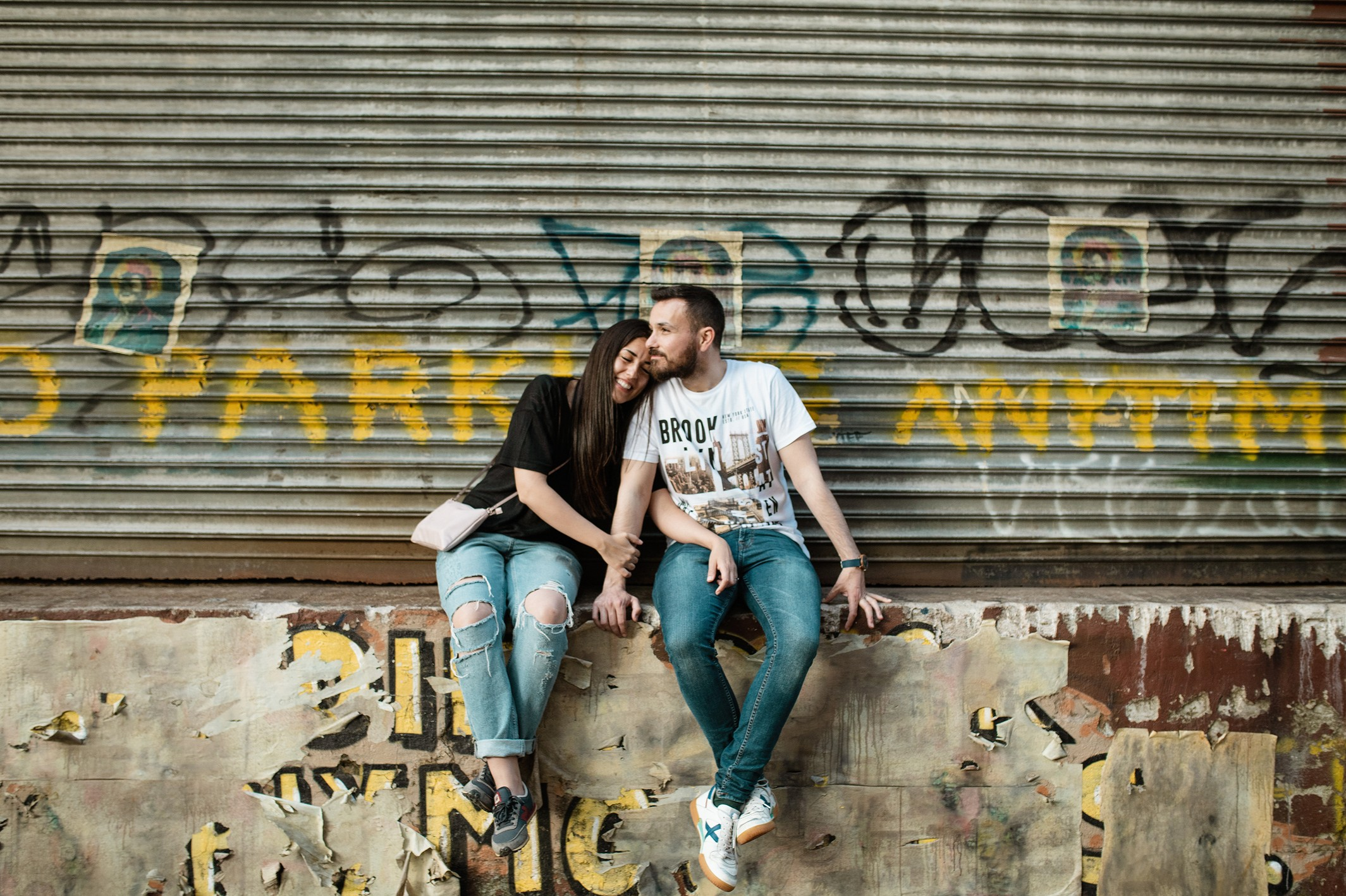 DUMBO Engagement Photos Brooklyn NYC Jose Melgarejo 17
