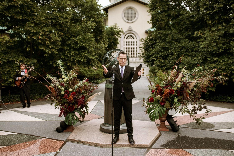 brooklyn botanic garden wedding jose melgarejo 24