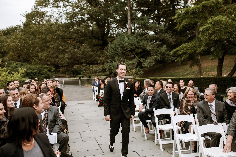 brooklyn botanic garden wedding jose melgarejo 25