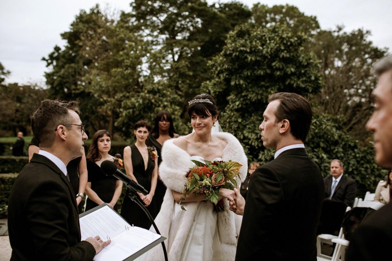 brooklyn botanic garden wedding jose melgarejo 28