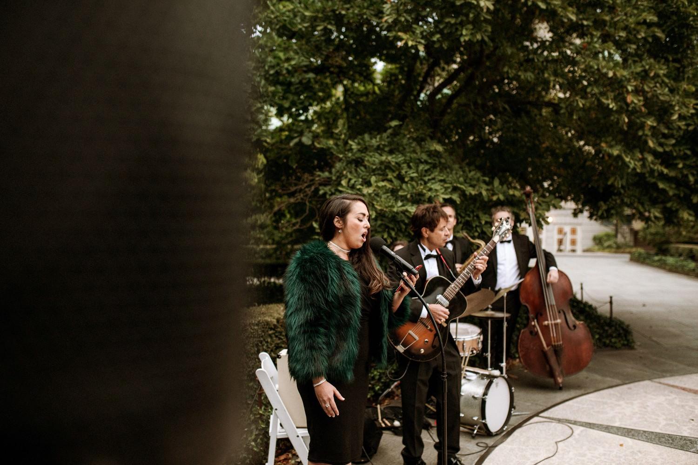 brooklyn botanic garden wedding jose melgarejo 30
