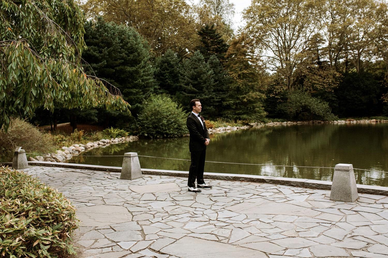 brooklyn botanic garden wedding jose melgarejo 4