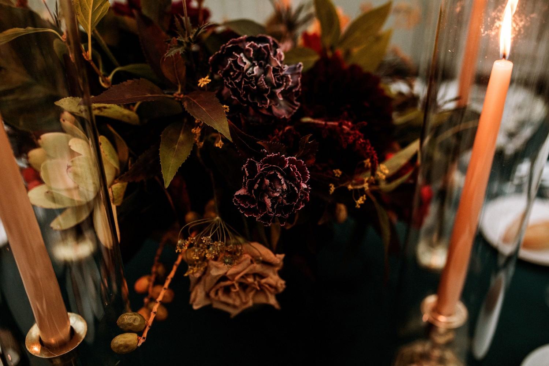 brooklyn botanic garden wedding jose melgarejo 42
