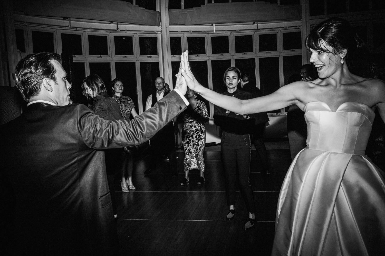 brooklyn botanic garden wedding jose melgarejo 50