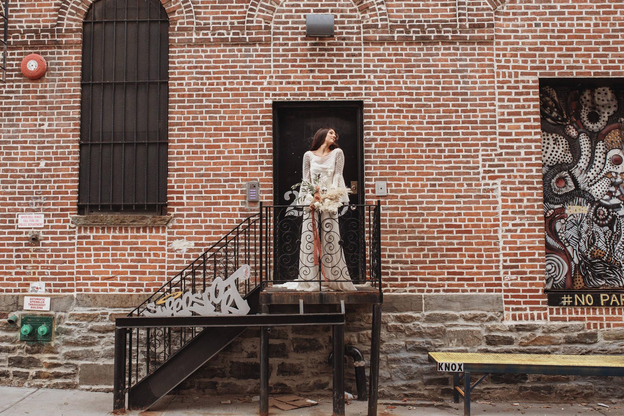 Wedding Dress Inspiration Shoot – Otaduy